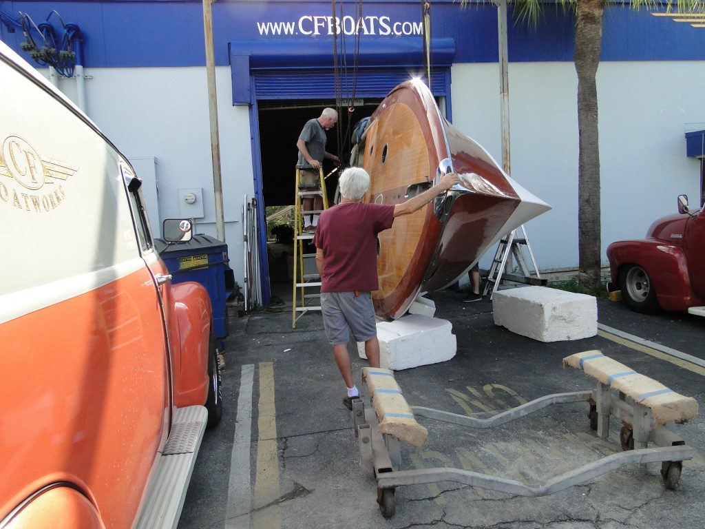 Yacht Repair Jobs