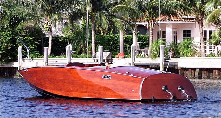 Boat Repair Services, LIghting Repairs