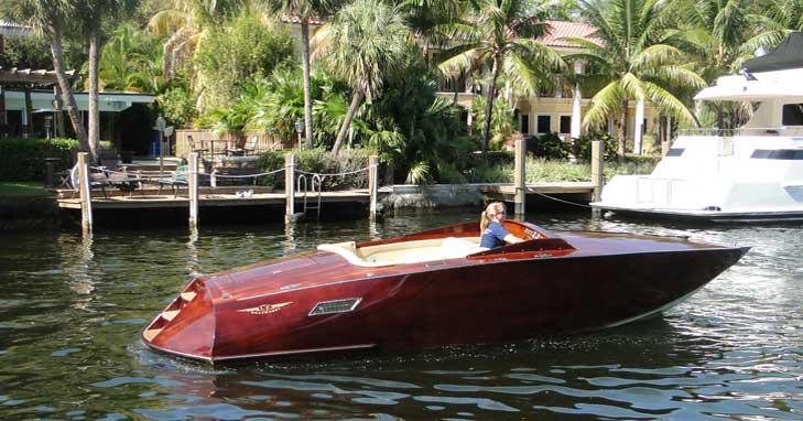 Custom Boat Designs & Builds, 27' Predator