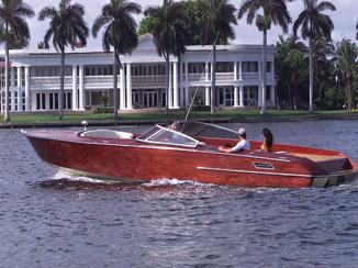 Custom Boat Designs & Builds, 33' Yacht Tender