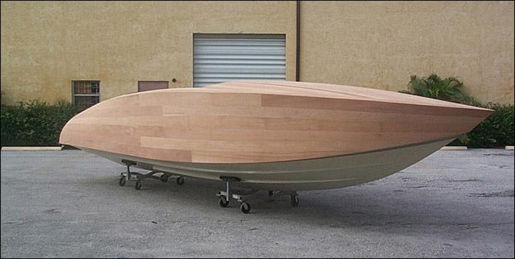 Custom Boat Designs & Builds
